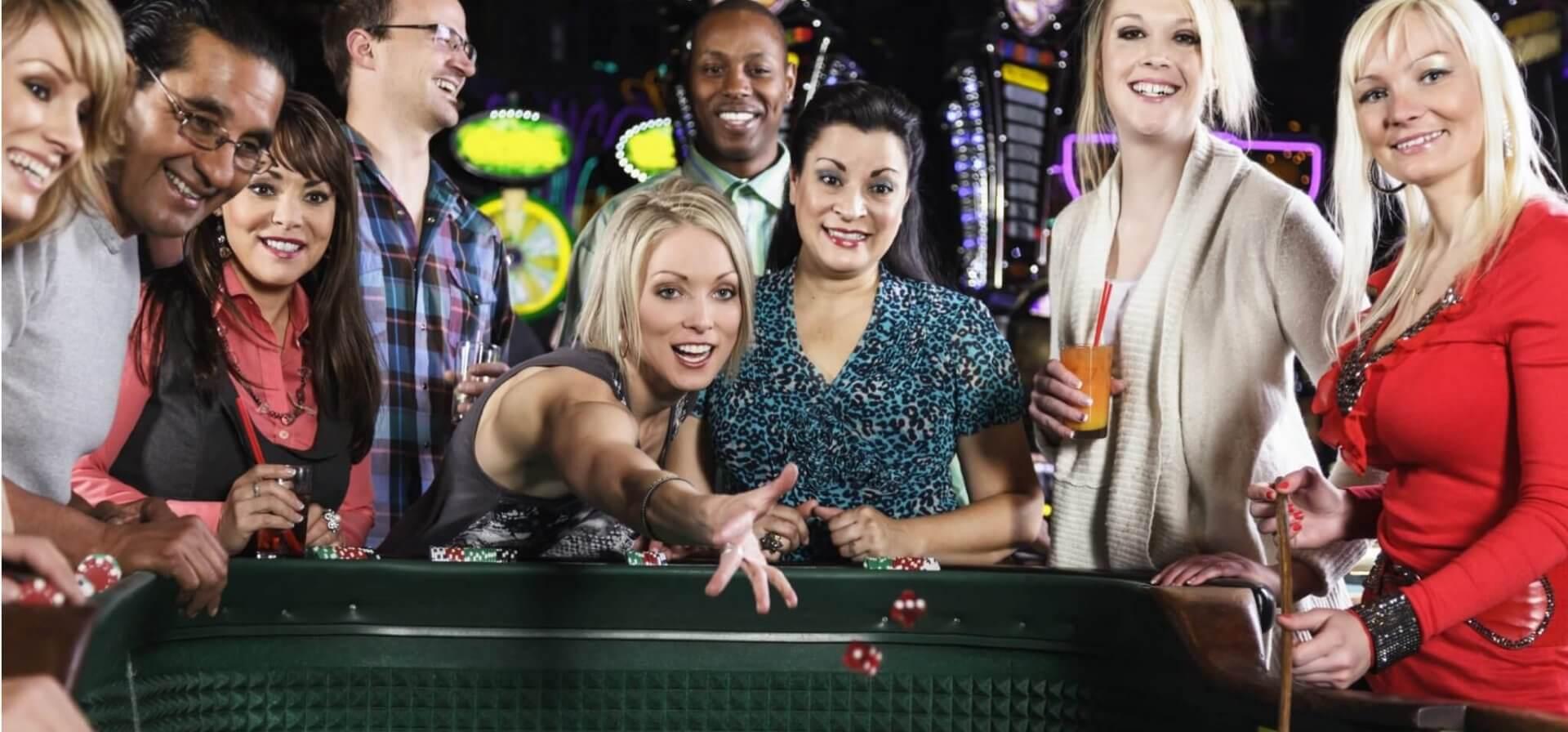 AERTSNY GAMBLING