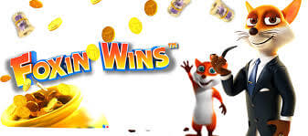 Foxin Wins Slots Game by Next Gen