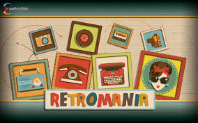 A Brief Look At Retromania Slot Game