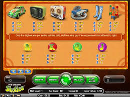 The Groovy Sixties Online Slots