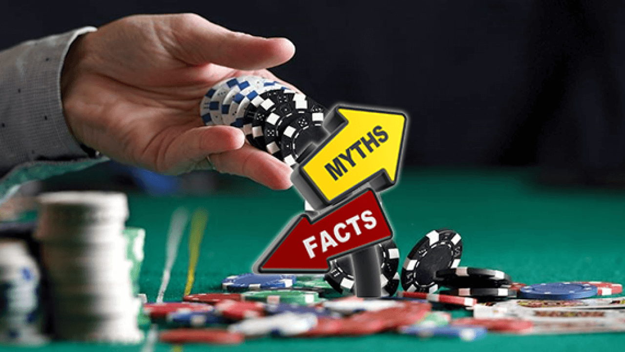 Casino Facts and Fiction