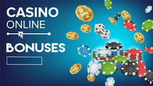 Variety of the Best Online Casino Bonuses