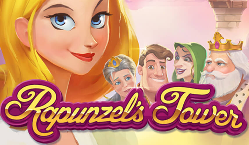 Rapunzel's Tower Slots Review