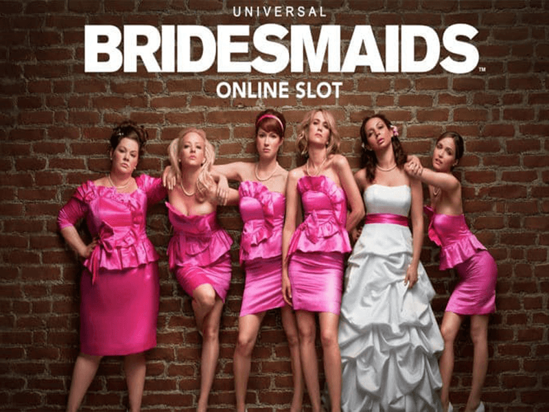An Introduction to Bridesmaids Online Slot Game for Casino Players