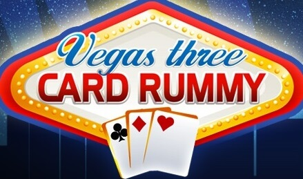 Find out the Details about iPhone Vegas Three Card Rummy