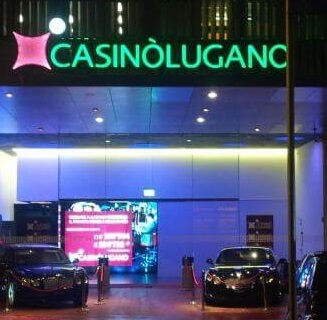 More Details about Casinò Lugano in Switzerland
