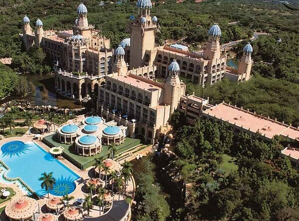 Reviewing Sun City Resort and Casino in South Africa